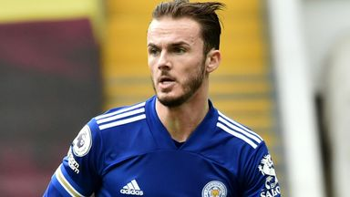 Rodgers: Maddison 'very remorseful'