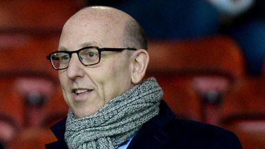 Joel Glazer apologises to Man Utd fans: 'We got it wrong'