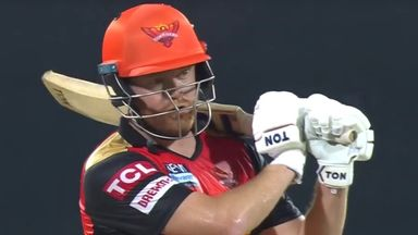Bairstow fires fifty in Sunrisers win
