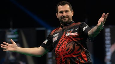 Mardle: There's nothing Clayton can't do!
