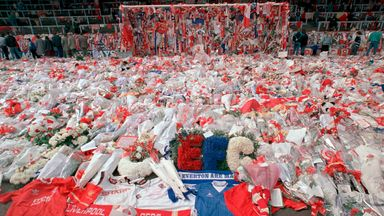 Hillsborough trial: Family anger as three acquitted