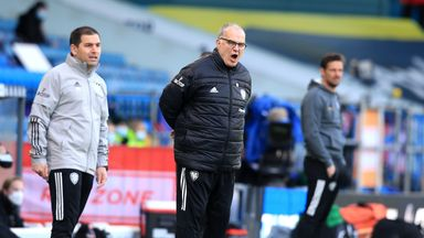 Bielsa: City will test Leeds' evolution