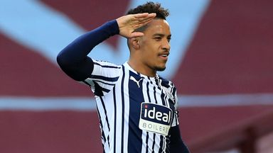Dowling: West Brom dealing with Pereira correctly
