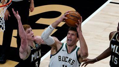 NBA Wk17: Bucks 120-109 Hawks