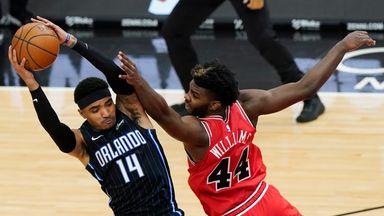 NBA Wk17: Magic 115-106 Bulls