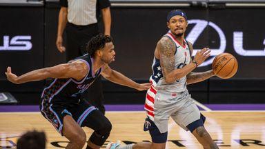 NBA Wk17: Wizards 123-111 Kings