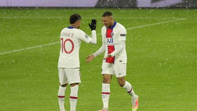'PSG's future rests on Neymar, Mbappe deals'
