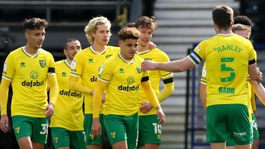 'Experience can help Norwich stay in PL'