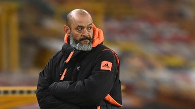 Nuno: VAR not in spirit of game