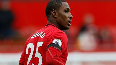 Ighalo ready to boycott social media