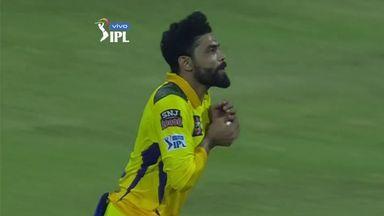Brilliant Jadeja leads Chennai to win