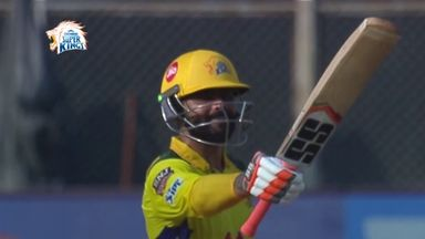 Jadeja takes 37 from one over!