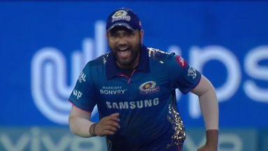 Highlights: Mumbai Indians vs Punjab Kings