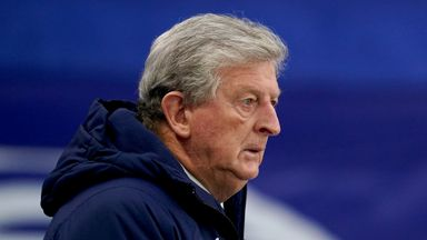 Hodgson expects squad changes this summer