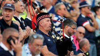 Sturgeon 'hopeful' for Euro fans