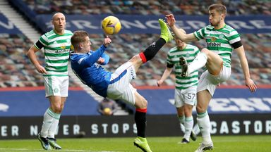 Lambert: Celtic took eye off the ball