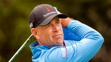 Round of the Day: Stewart Cink's 63