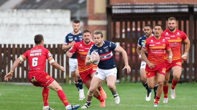 Wakefield 18-38 Catalans