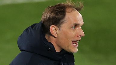 Tuchel changed tactics after seeing Real lineup