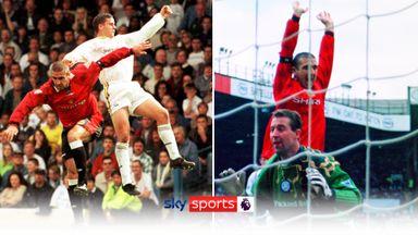 PL Vault: Leeds 0-4 Man Utd (1996)
