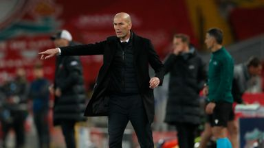 'Time to recognise Zidane's tactical acumen'