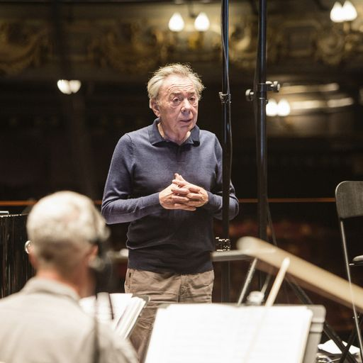 Lloyd Webber launches legal action over COVID test event scheme