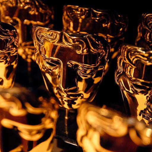 BAFTA TV Awards: The full list of winners