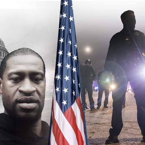 Chauvin verdict may be a turning point, but inner-city America trapped by stark hopelessness