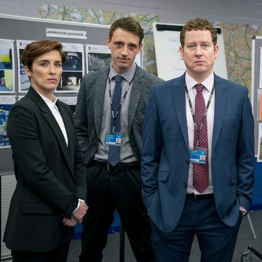 Line Of Duty: All investigations have led to this as finale gives us answers