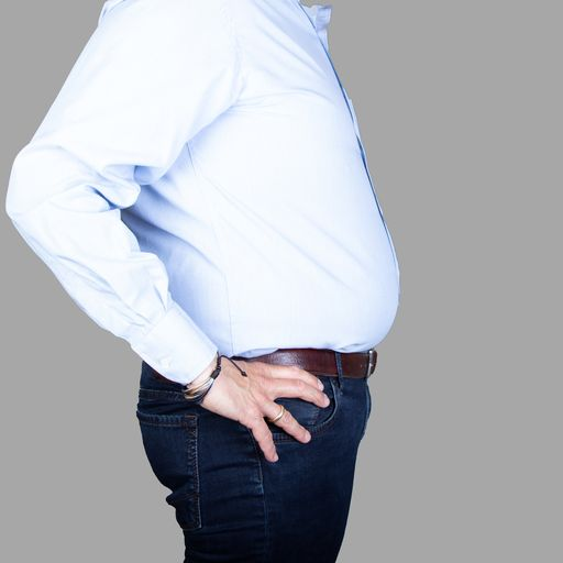 Overeating 'not the primary cause of obesity', claim scientists