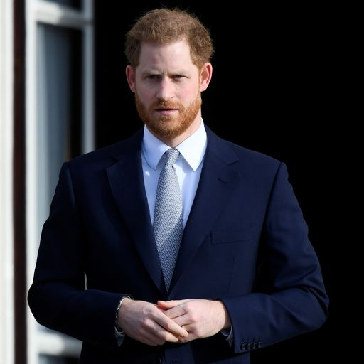 Why Prince Harry will travel for the Duke of Edinburgh's funeral - and who else might be there