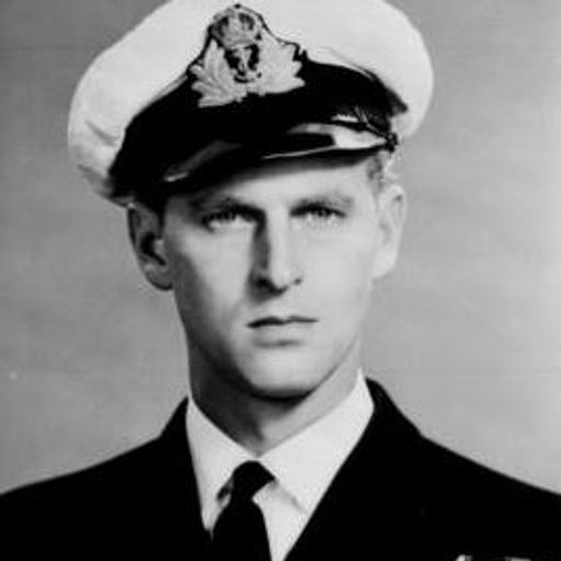 The Duke of Edinburgh's love of the sea and distinguished Royal Navy career