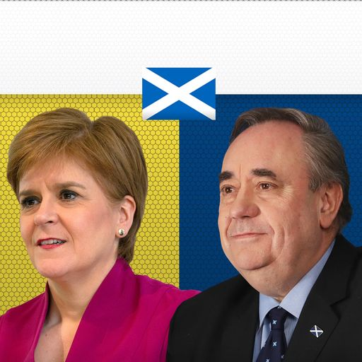 Scottish election 2021: How independence and Brexit are shaping the vote