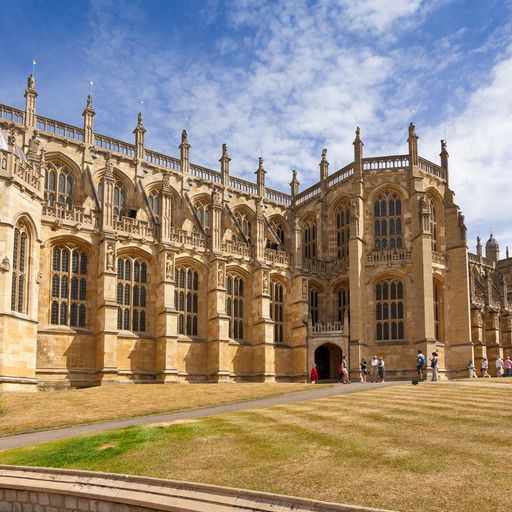 What we know about the duke's funeral arrangements