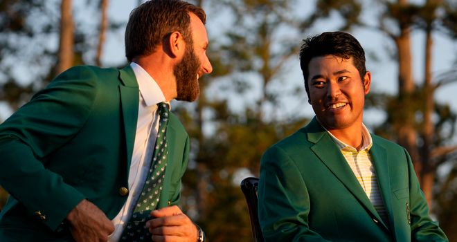 Nick Dougherty, Paul McGinley and Andrew Coltart look back at the best of the action from the final round of the 85th Masters at Augusta National
