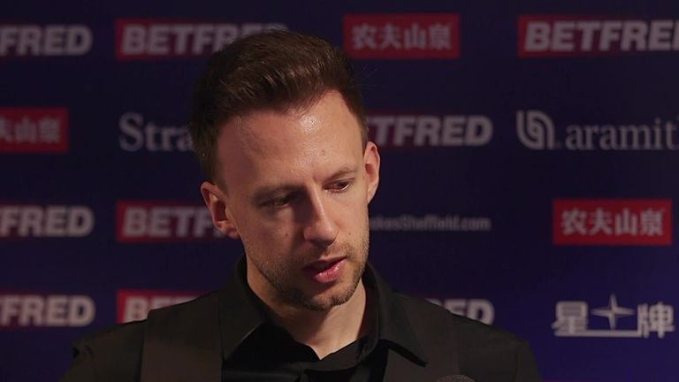 2021 World Snooker Championship: Judd Trump and Effect Selby lead previous winners to quarterfinals    Billiard information