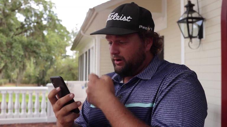 "Monday qualifier Mike Visacki enjoys ""unbelievable experience"" of PGA Tour debut"