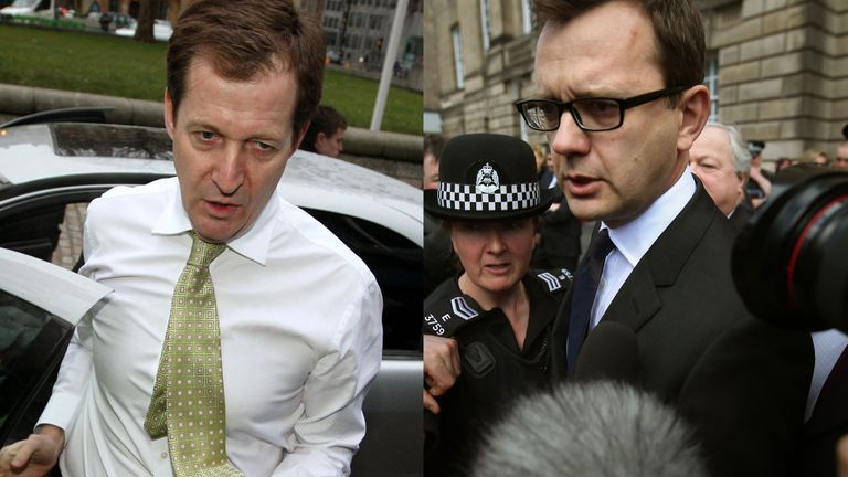 It has been suggested that the Labour leader he needs his own attack dog, like Alastair Campbell or Andy Coulson