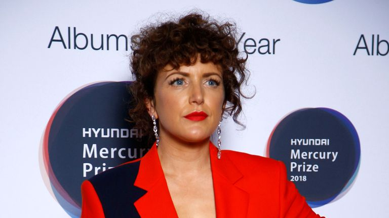 Annie Mac will leave the BBC Radio 1 after 17 years