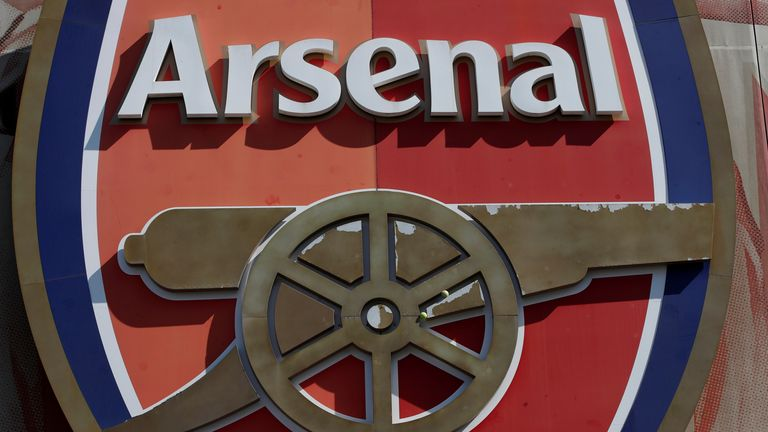 Arsenal are one of the Super League clubs to have never won the current European Cup - a record also shared by Spurs and Man City