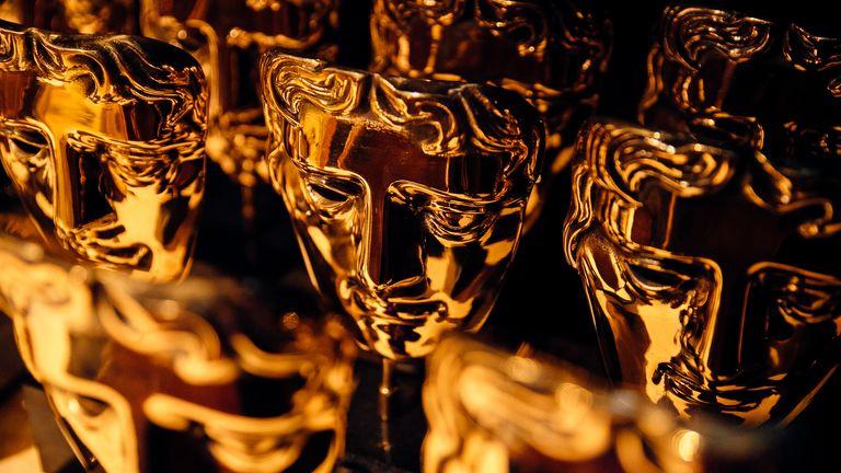 BAFTA TV nominations have been revealed. Pic: BAFTA/Carlo Paloni