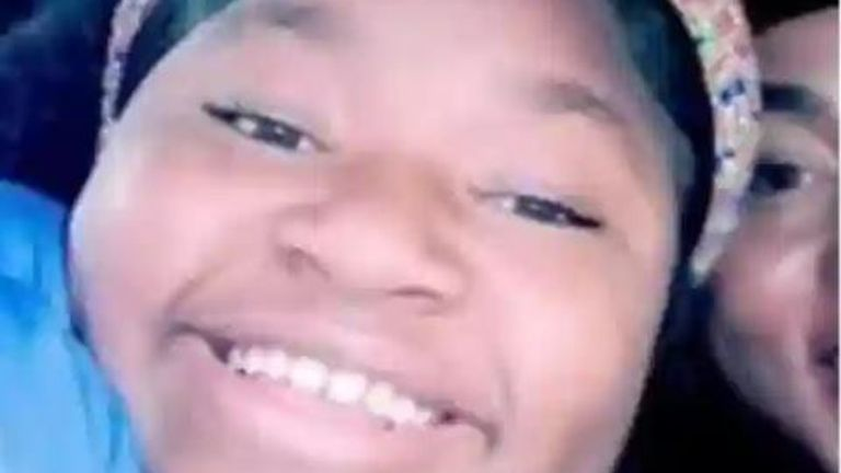 Ma'Khia Bryant has been named by locals as the teenager shot dead by police in Columbus, Ohio.