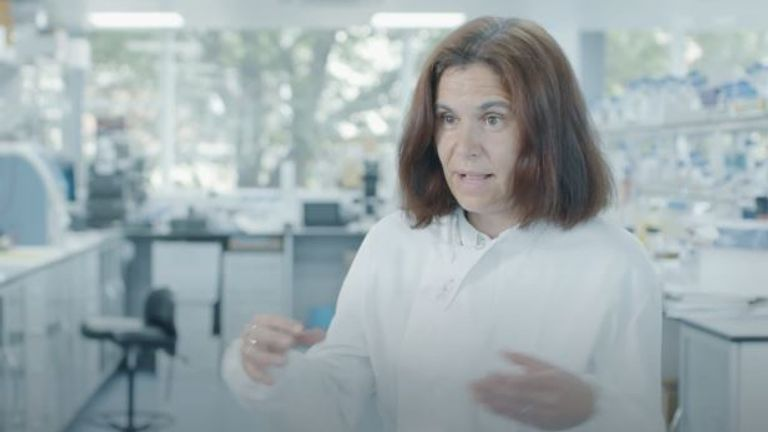 پروفسور Christiane Berger-Shafitzel