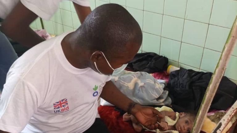 © Action Against Hunger DRC 1