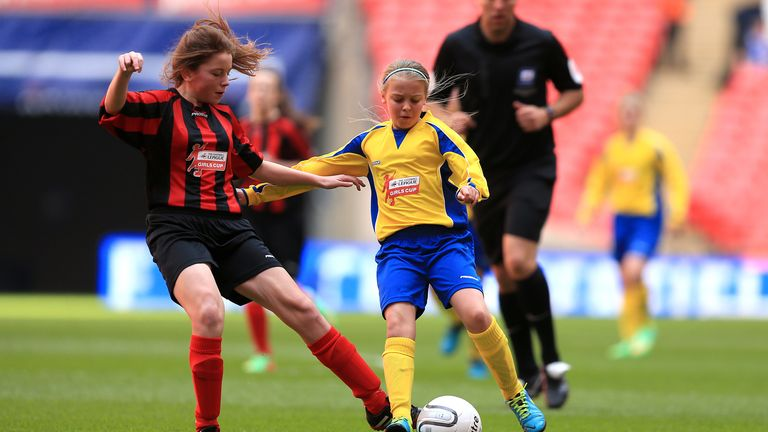 The study, conducted by the University of Glasgow,  found that teenage girls are almost twice as likely to suffer from concussion