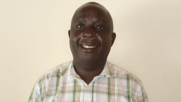 Luka Nkhoma - WISH Project Director