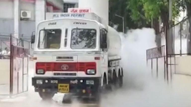 كوفيد -19: الهند تسجل رقما قياسيا لحالات الإصابة بفيروس كورونا الجديد في يوم واحد   اخبار العالم
