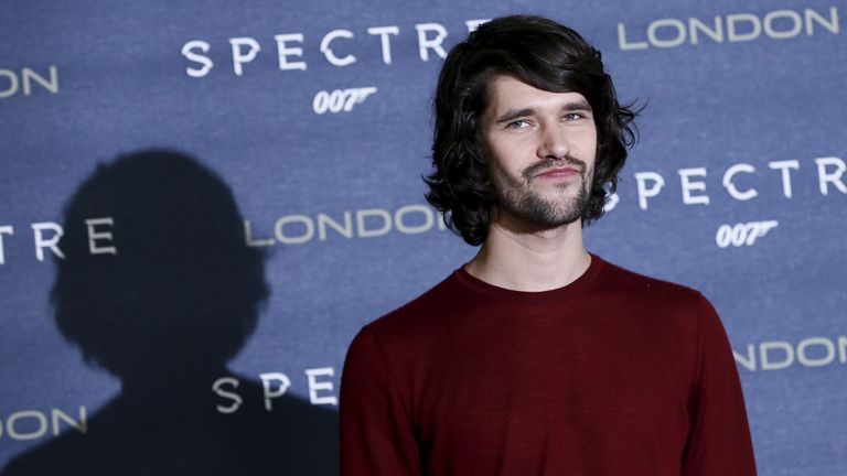Ben Whishaw is the most recent 'Q', playing the character in Skyfall and Spectre. He has been cast as 'Q' in No Time To Die, which is out later this year