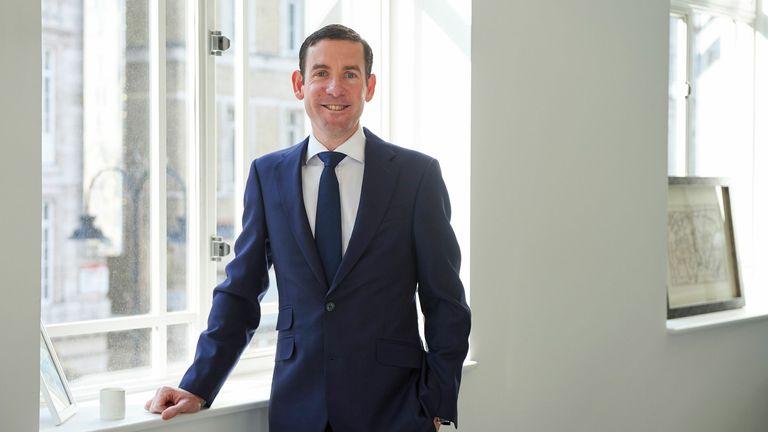 greenshill capital founder lex greenshill Lex Greensill, CEO Greensill Capital, London, UK - 15 May 2019 Lex Greensill 15 May 2019
