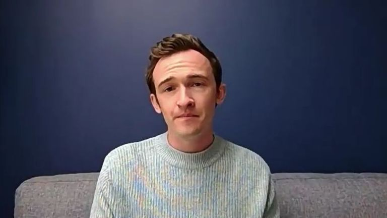 Luke Marsden appeared on Channel 4's Big Brother in 2008
